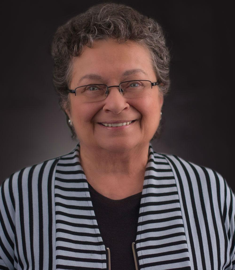 Sandra T. Ayres