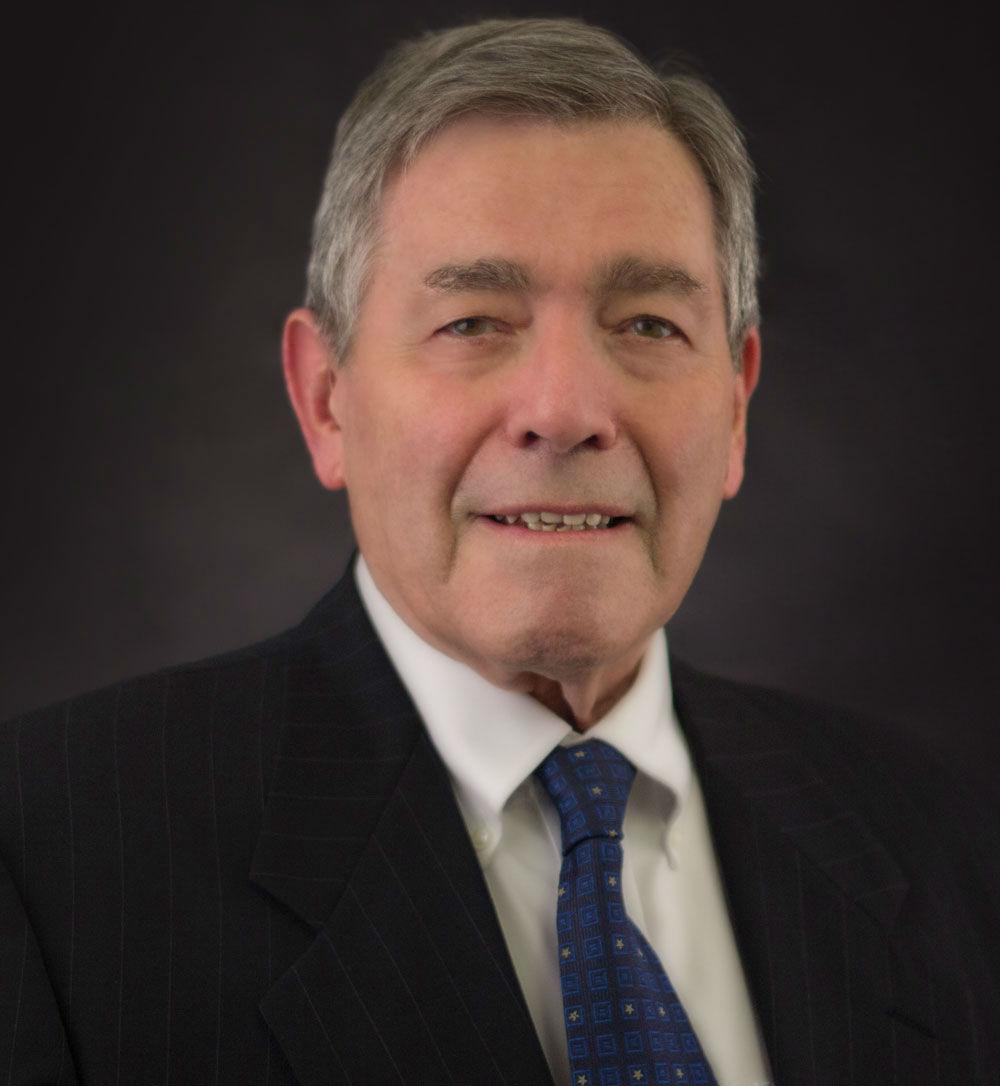 Harold Friedman