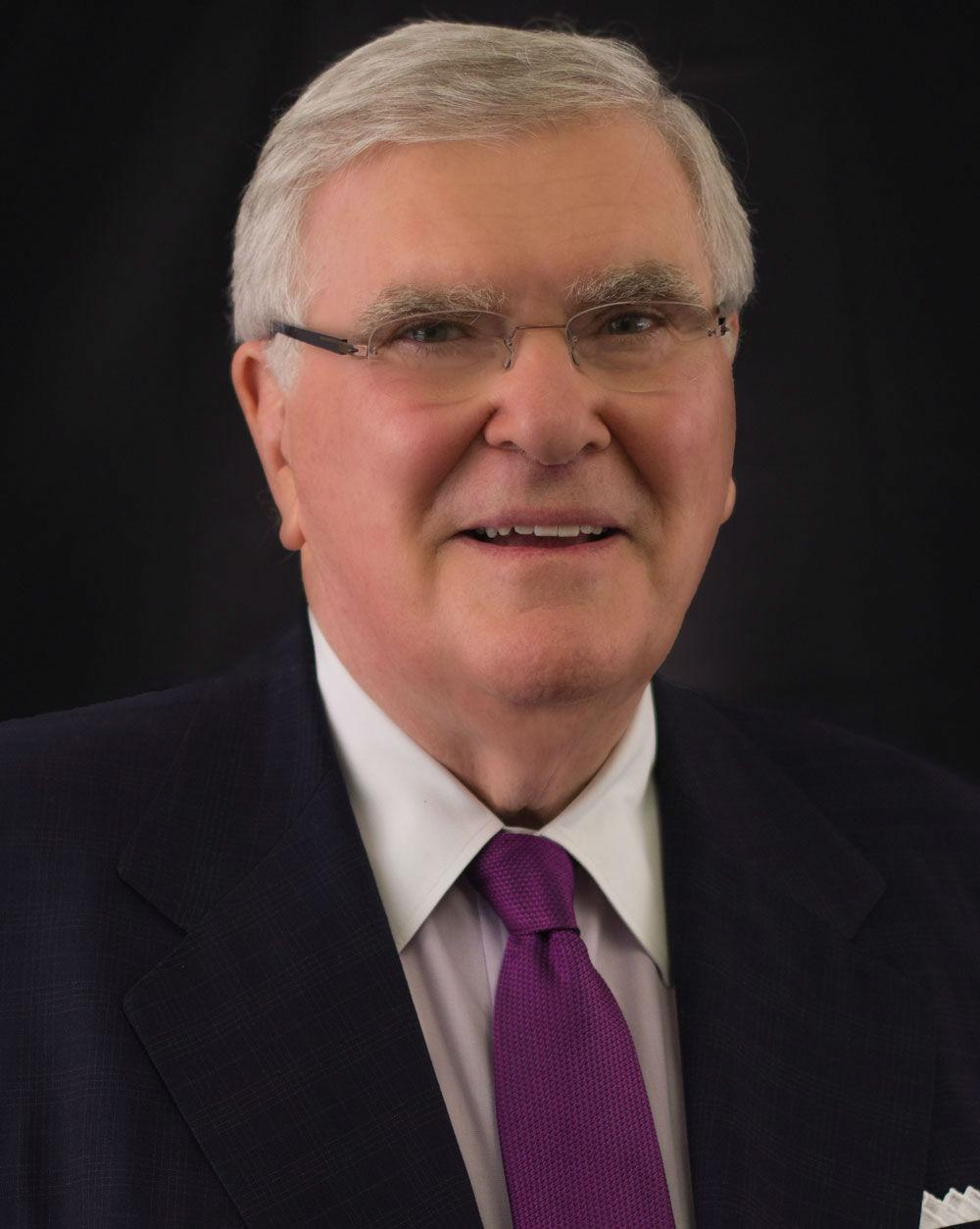 Theodore A. Schwartz