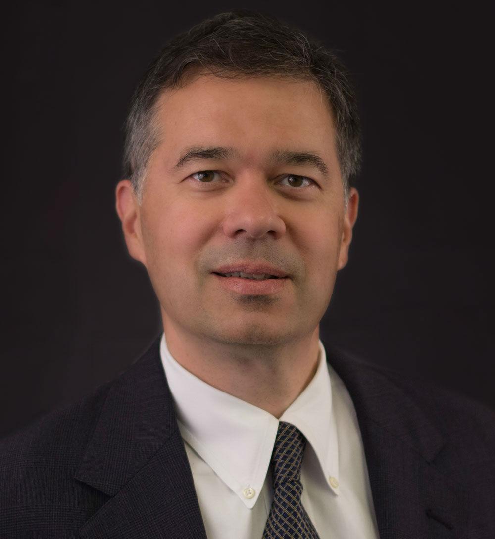 Charles A. Yuen