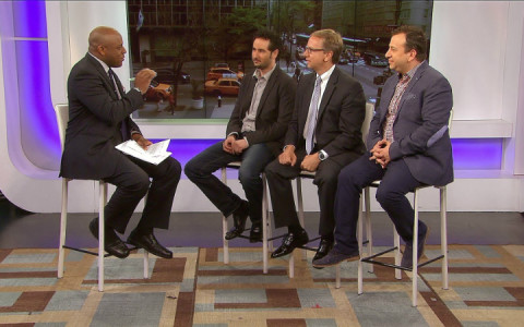 PIX11 Morning Show Discusses Donald Sterling Apology with Sports Entertainment Lawyer Anthony R. Caruso