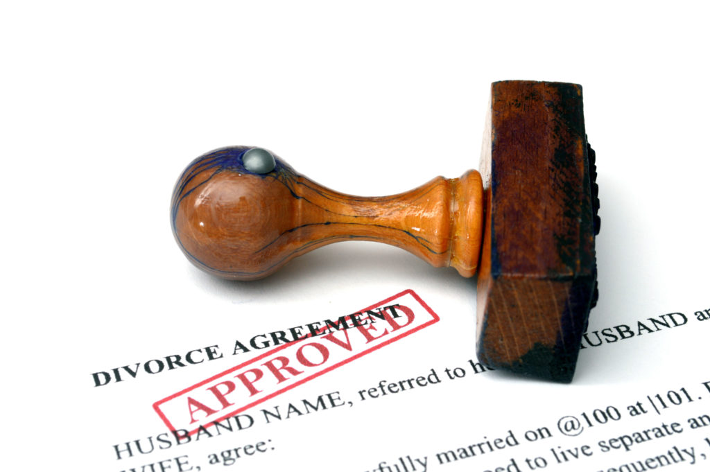 Court Rules NJLAD Protects Divorcing Workers