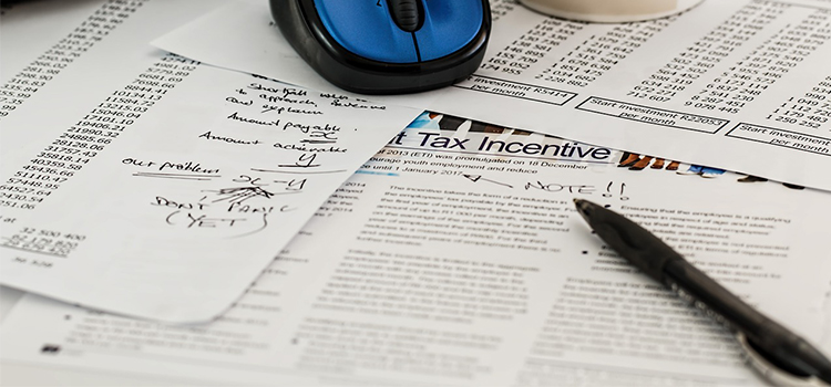 Tax Foundation Releases Report Assessing New Jersey Tax System