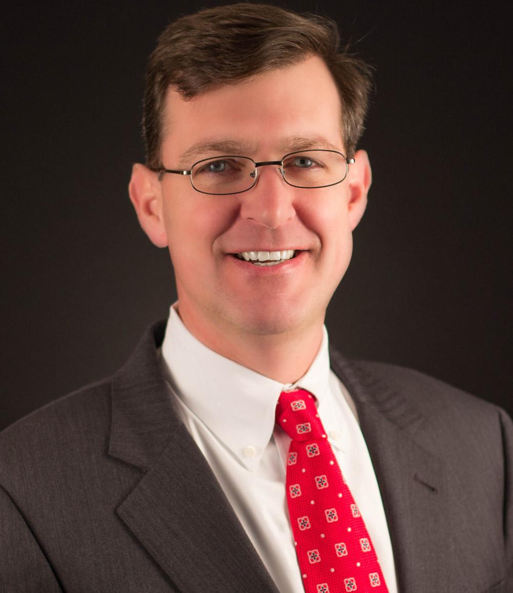 Todd W. Terhune