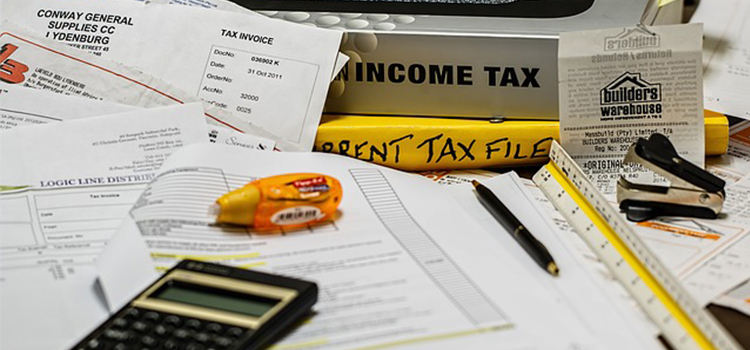 Tax Reform Is An Urgent Issue In The U.S.