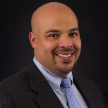 Ramon E. Rivera Honored at the 2010 Recognize Newark Reception