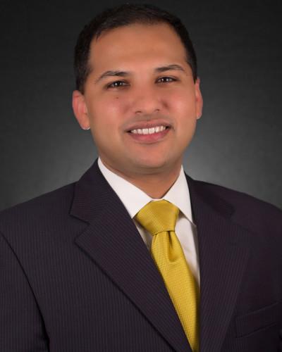 Roshan D. Shah