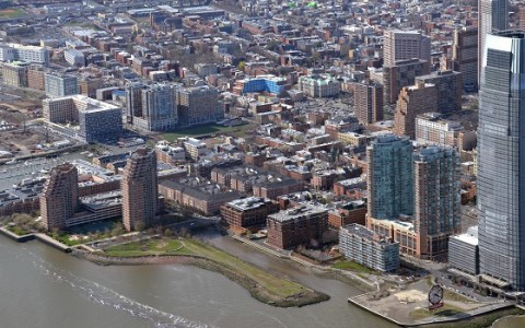 The Tax Abatement Process in Jersey City, NJ: The Basics