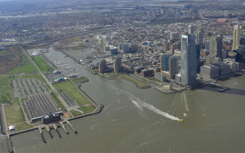 A Look at Jersey City's Latest Tax Abatement Policy