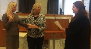 Meet Crystal Prais, Scarinci Hollenbeck's Newest Attorney