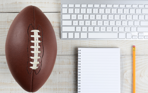 NCAA Ban On Athletes Engaging In Fantasy Sports