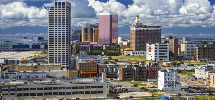 Demand For New Jersey Commercial Office Space On The Rise