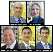 Prominent IP and Entertainment Law Firm Joins Scarinci Hollenbeck