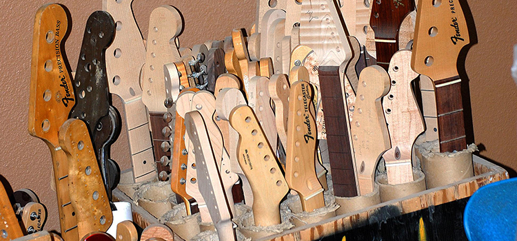 Is the Trans-Pacific Partnership Good For Guitar-Makers?