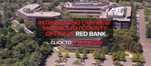 Scarinci Hollenbeck's Red Bank Law Office is Open