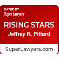 Super Lawyers - Rising Star