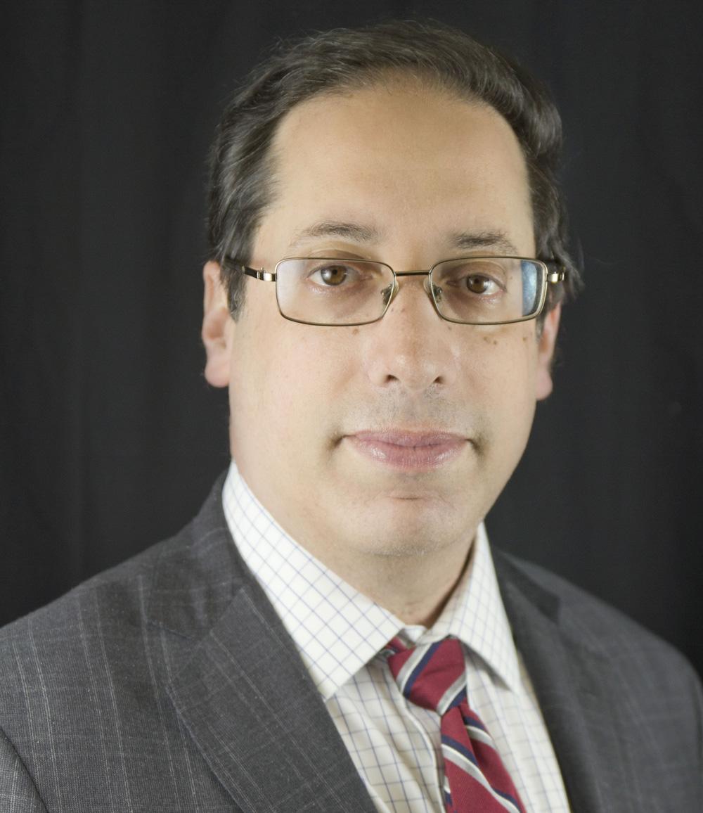 David A. Einhorn