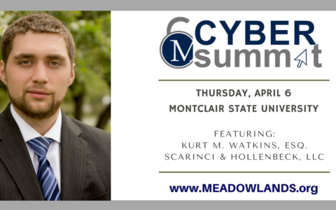 The 2017 Meadowlands Cyber Summit