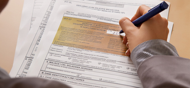 5 Tax Filing Tips For Next Year's Tax Season