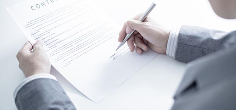 Understanding eSports Contracts