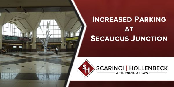 Redevelopment Plan Could Lead to Increased Secaucus Parking