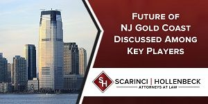 Key Players in NJ Gold Coast Development Convene in Jersey City