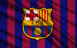 Stripes: Adidas Files Notice of Opposition to Soccer Club FC Barcelona's Trademark