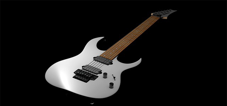 Groundbreaking Electric Guitar Design Book features prominent Entertainment Attorney