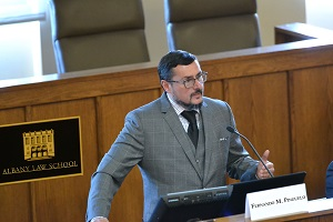 Fernando Pinguelo Weighs in on Effective Data Breach Response at Albany Law School Cyber Security Conference