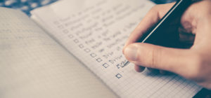 New Jersey Merger Checklist for Corporations