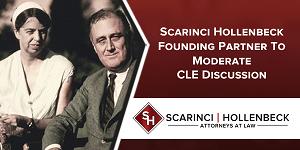 Founding Partner To Moderate CLE Discussion