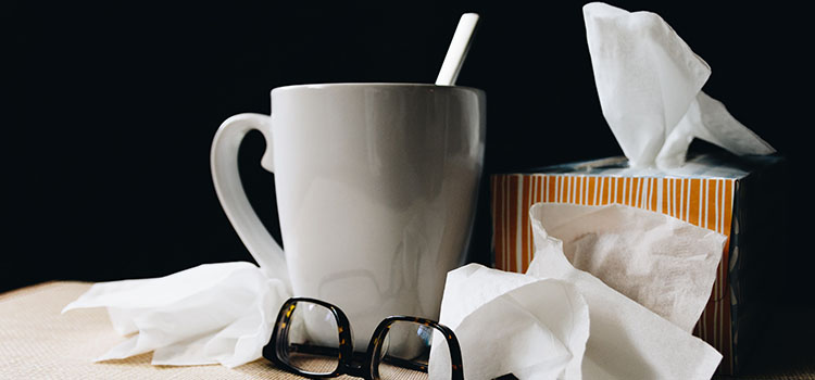 Earned Sick Leave Becomes the Law in New Jersey