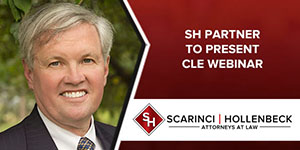 "SH Partner to Present ""Youth Sports Liability"" CLE Webinar"