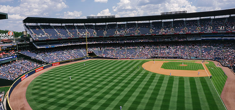 New Jersey Sports Betting Legislation on the Fast Track