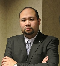 Earl Manguiat-Director of Information Technology