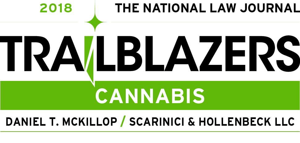 trailblazer cannabis award