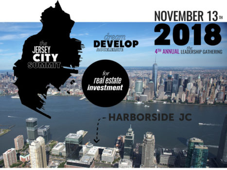 SH Partner to Speak at Jersey City Real Estate Investment Summit