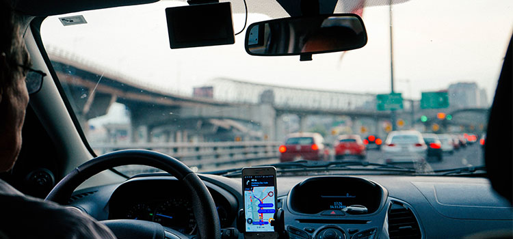 New Jersey Considering Regulations for Ride-Sharing Providers