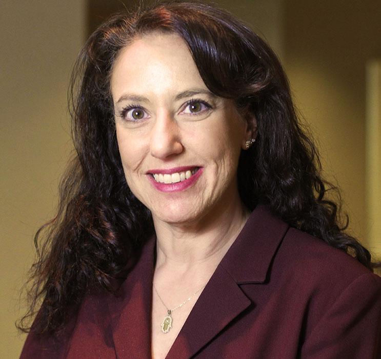 Alyssa K. Weinstein