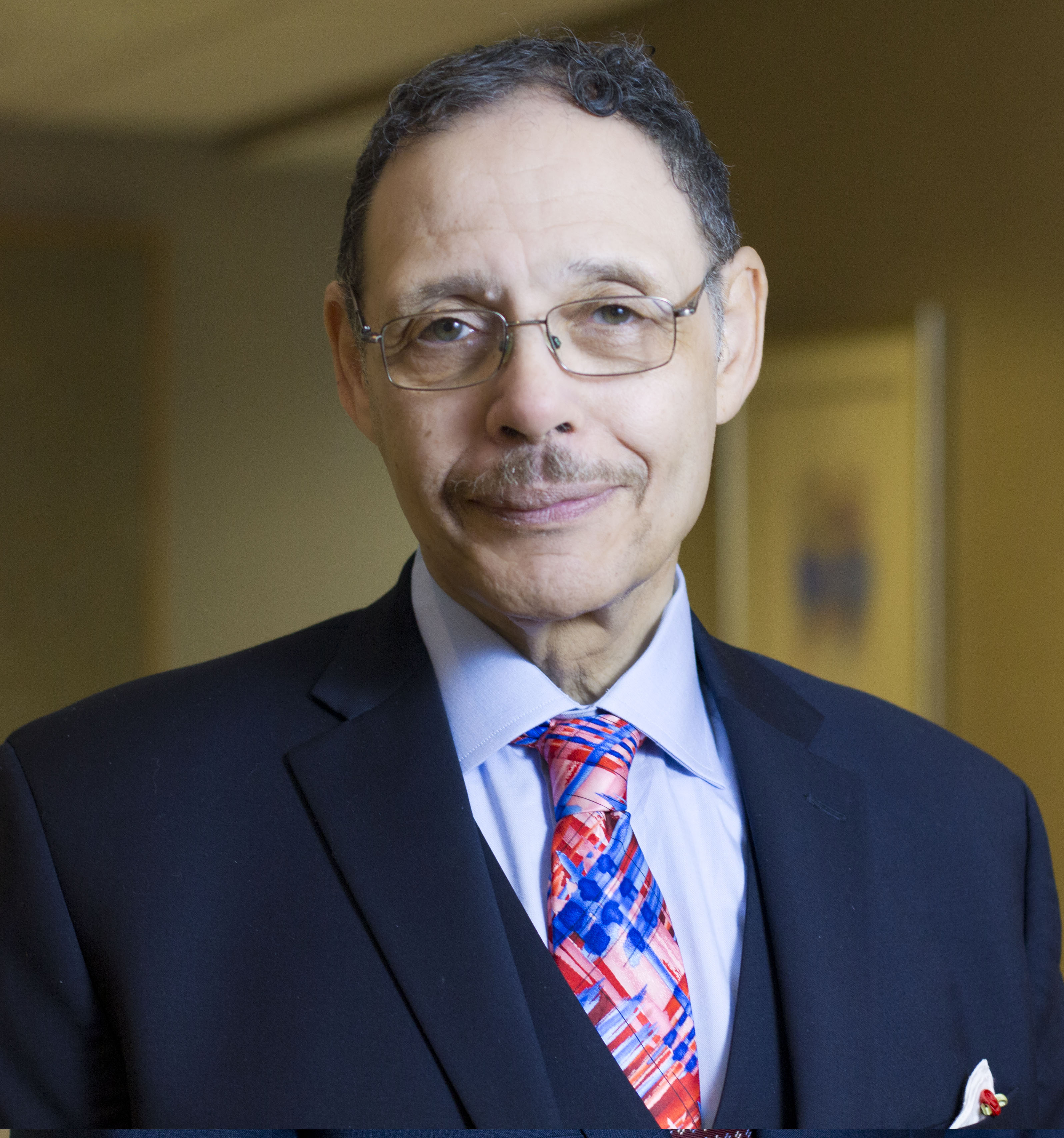 Raymond M. Brown