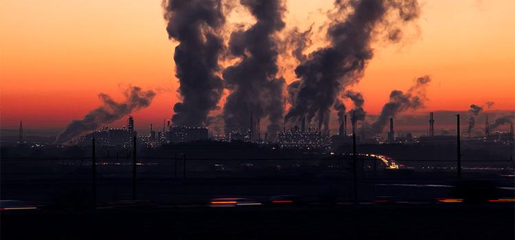 New Jersey Legislature Advances Environmental Justice Bill