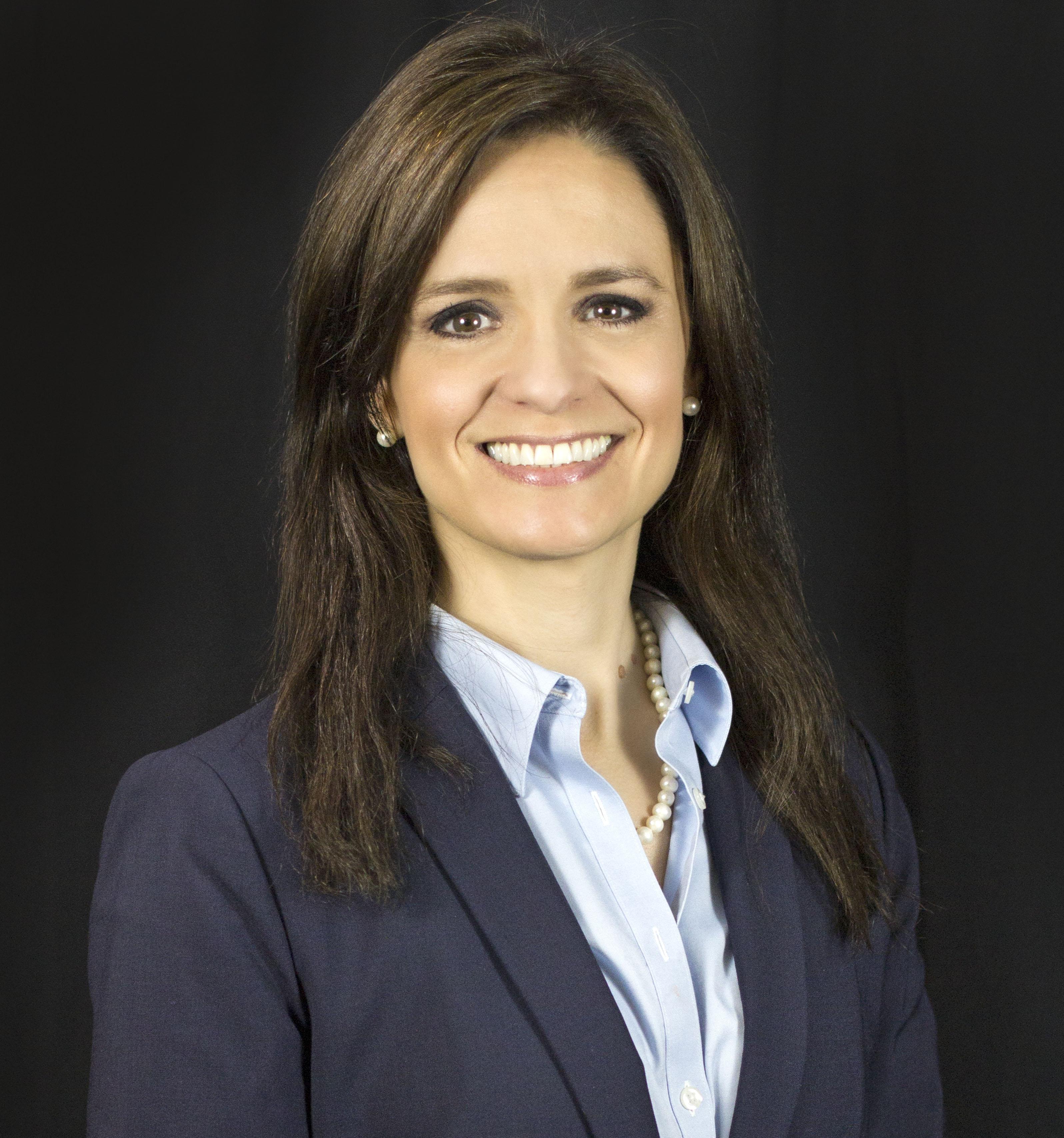 Kristin Garris