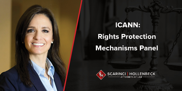 ICANN: Rights Protection Mechanisms Panel