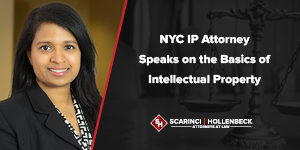 NYC Intellectual Property Attorney to Speak at IP Workshop
