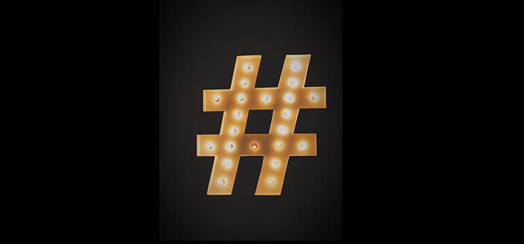 T-Shirt Vendor Strikes Out! No Trademark Protection for Hashtag
