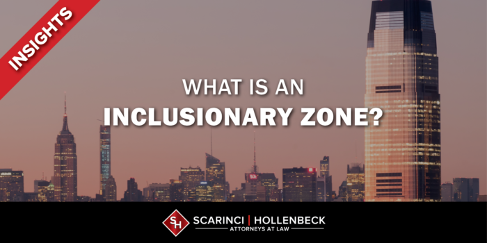 What Is an Inclusionary Zone?