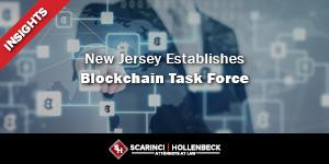 New Jersey Establishes Blockchain Task Force