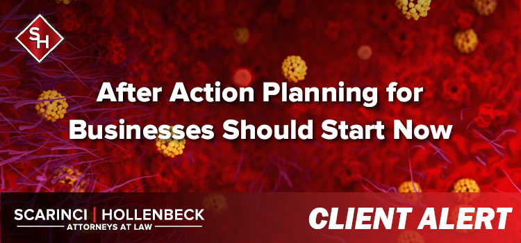 After Action Planning for Businesses Should Start Now