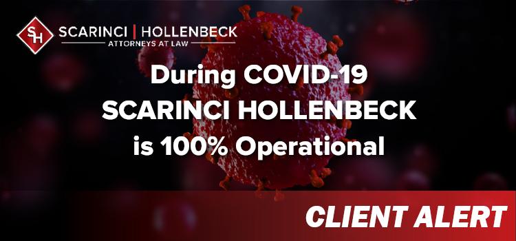 Client Alert: COVID-19