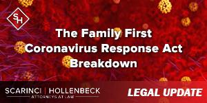 The Family First Coronavirus Response Act Breakdown